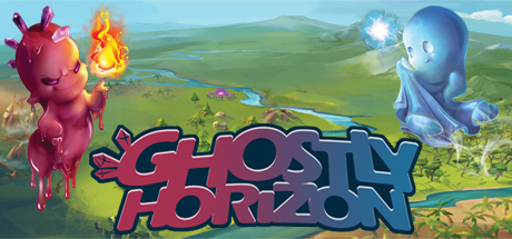 Teaser image for Ghostly Horizon