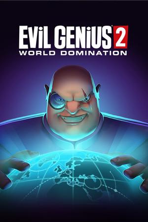 Evil Genius 2: World Domination poster image on Steam Backlog