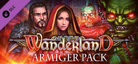 Wanderland: Armiger Pack