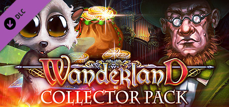Wanderland: Collector Pack