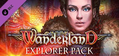 Wanderland: Explorer Pack