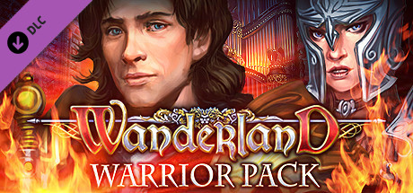 Wanderland: Warrior Pack