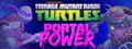 Teenage Mutant Ninja Turtles: Portal Power-game