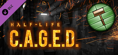 Half-Life: C.A.G.E.D. - Level Design Source Files