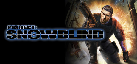 Купить Project: Snowblind