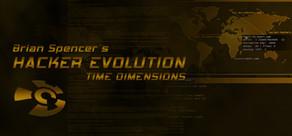 Hacker Evolution cover art