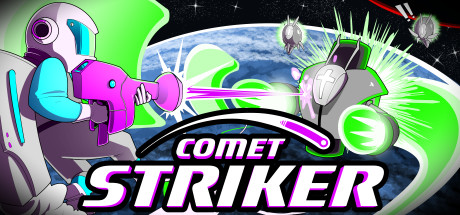 CometStriker cover art