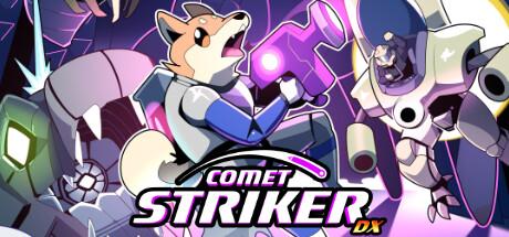 CometStriker banner