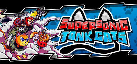 Supersonic Tank Cats