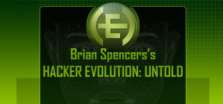 Hacker Evolution: Untold
