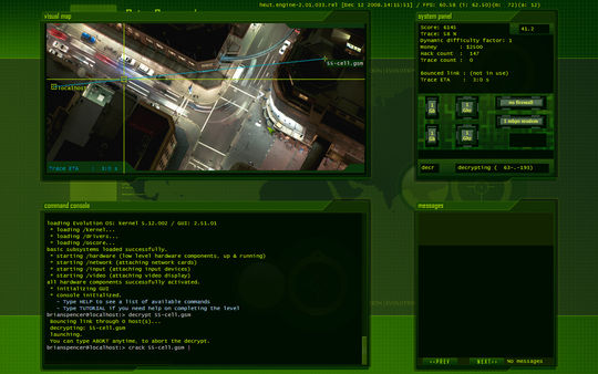 Hacker Evolution: Untold 2