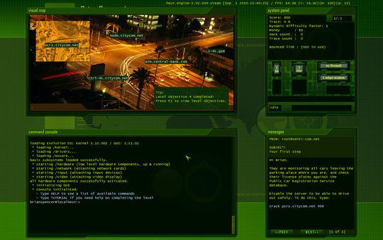 Hacker Evolution: Untold 3