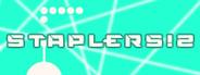Staplers! 2