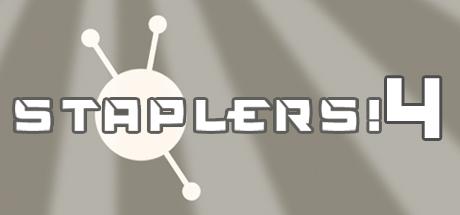 Staplers! 4