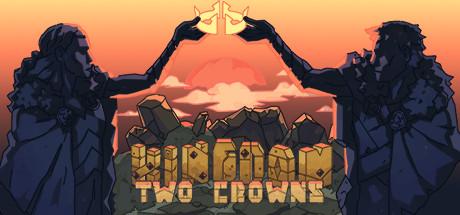 Kingdom Two Crowns Capa