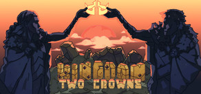 Kingdom Two Crowns cover art