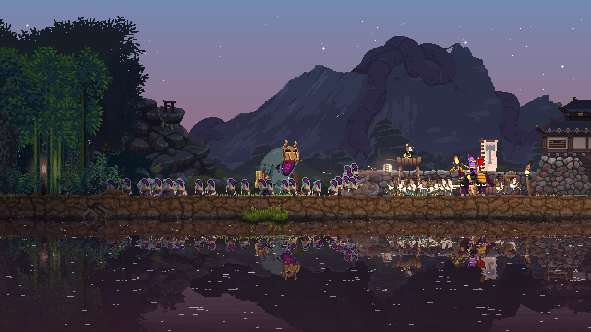 Kingdom Two Crowns Screenshot 1