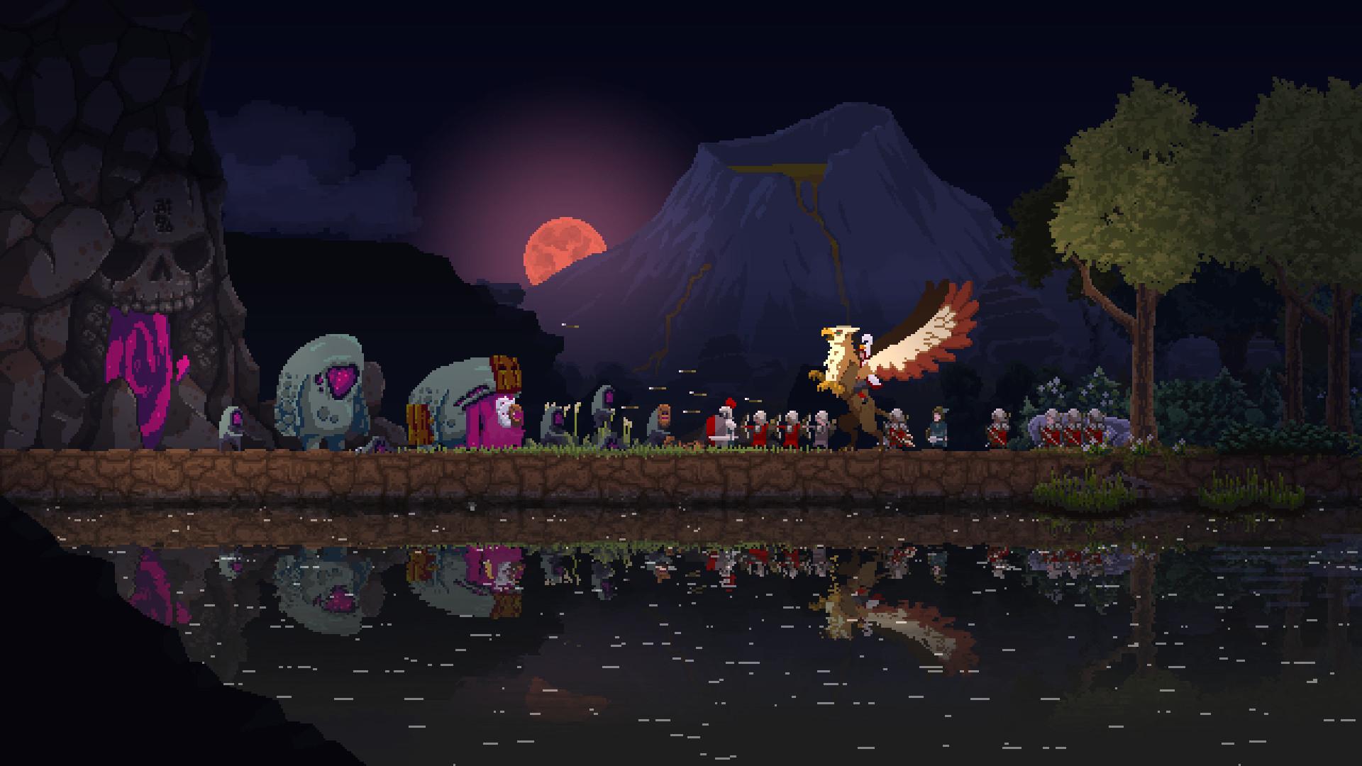 Dark ruins lösung 5