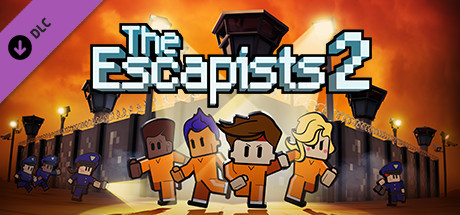 The Escapists 2 - Season Pass on Steam