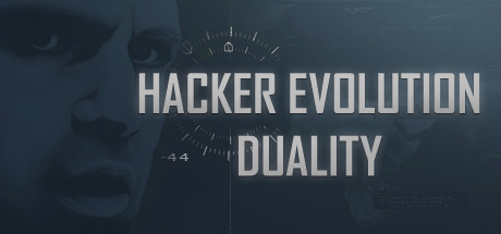 Game Banner Hacker Evolution Duality