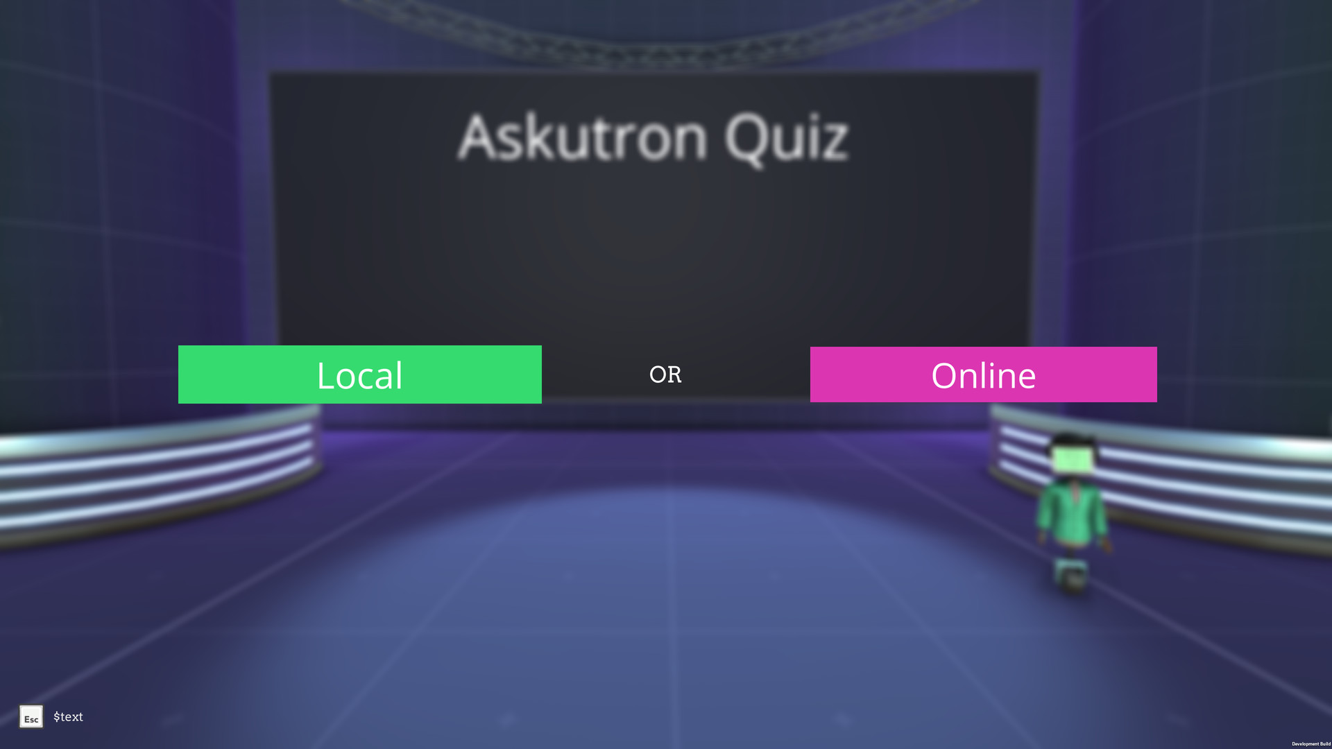 Askutron Quiz Show On Steam Wiring Diagram Together With Game Buzzer Circuit