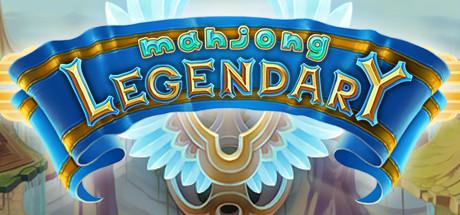 Teaser image for Legendary Mahjong