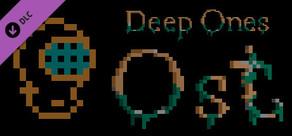 Deep Ones Soundtrack cover art