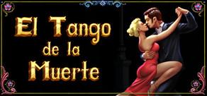 El Tango de la Muerte cover art