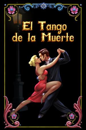 El Tango de la Muerte poster image on Steam Backlog