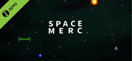 SpaceMerc Demo