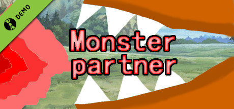 Monster partner Demo