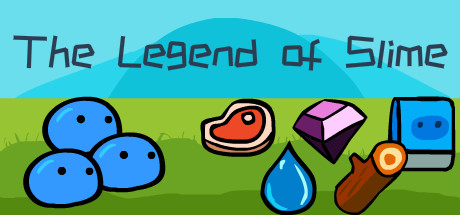 The Legend of Slime