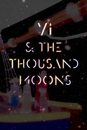Yi and the Thousand Moons poster image on Steam Backlog