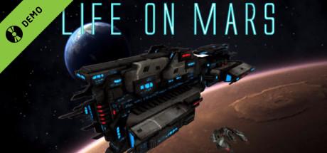Life on Mars Remake Demo