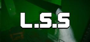 L.S.S cover art