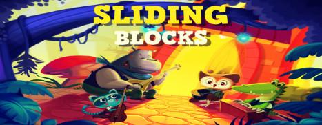 Sliding Blocks - 华容道木块版