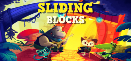 Sliding Blocks on Steam