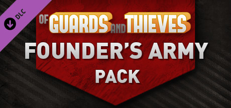 Of Guards and Thieves - Funders Army