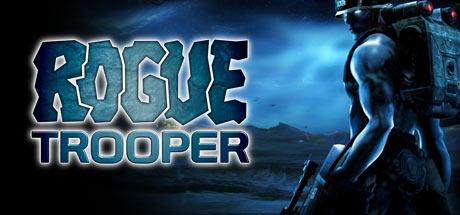 Купить Rogue Trooper