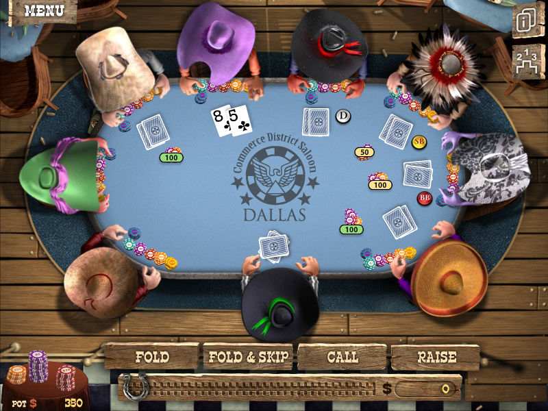 Download Governor Of Poker 2 Full Pc Game