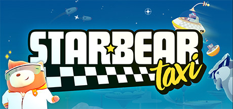 Starbear: Taxi cover art