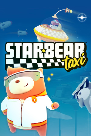 Starbear: Taxi poster image on Steam Backlog