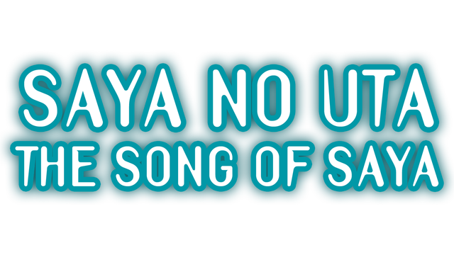 The Song of Saya logo