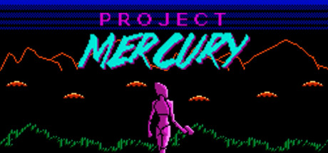 Teaser image for Project Mercury