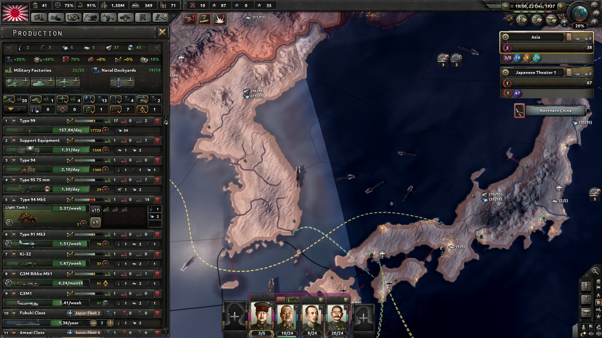 Hearts of Iron IV: Waking the Tiger · Expansion - Hearts of Iron IV: Waking  the Tiger · AppID: 702350