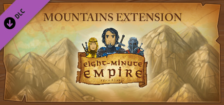 Eight-Minute Empire: Mountains