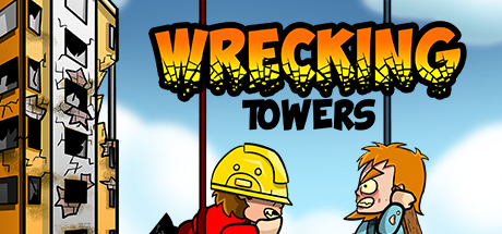 Wrecking Towers