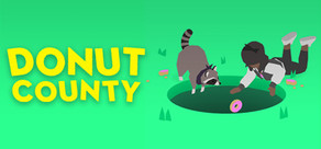 Donut County