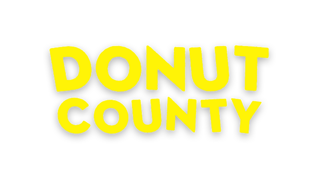 Donut County - Steam Backlog