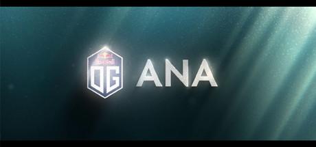 Dota 2 Player Profiles: OG - ANA on Steam